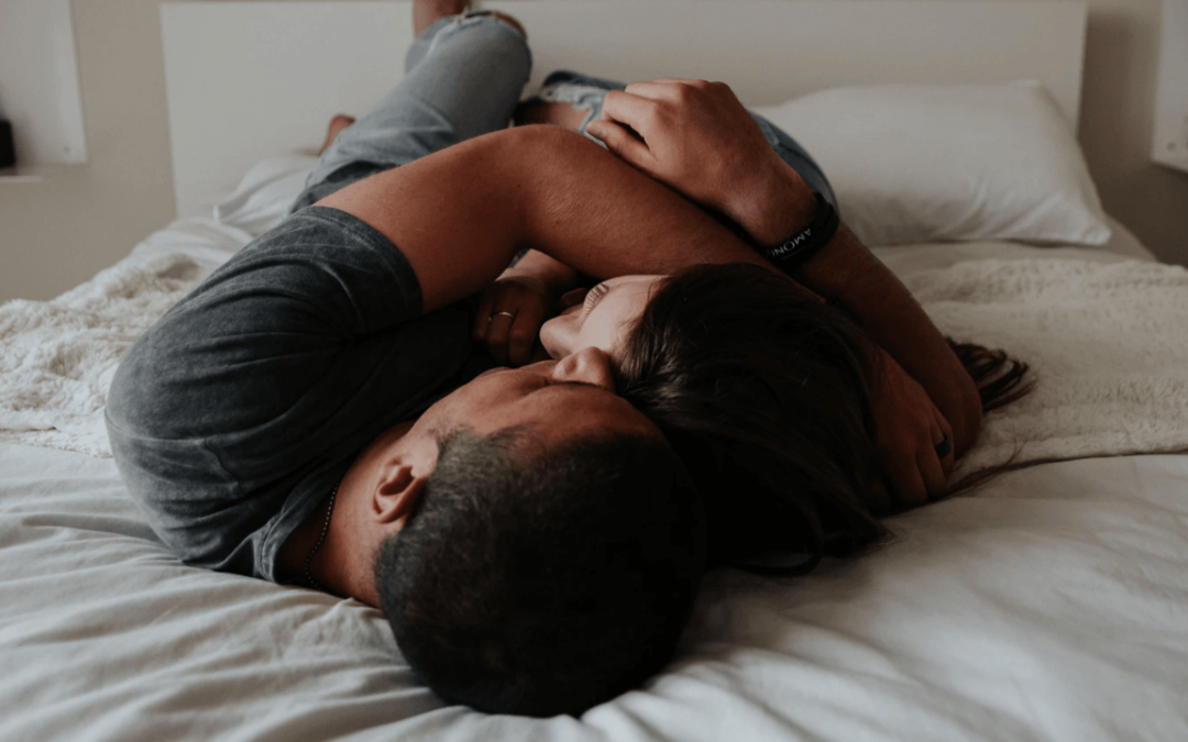 Discover the Reasons Why Love Is Associated with Sex