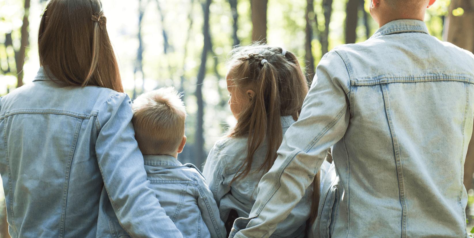 family - calmerry