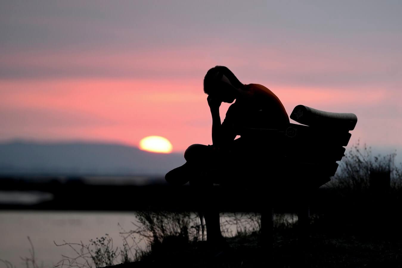 Depression -calmerry