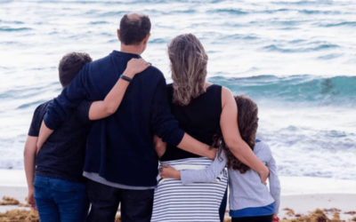How to Resolve Conflict in Family