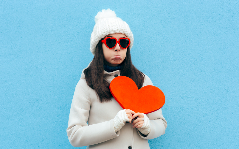 What to Do on Valentine's Day When You're Single