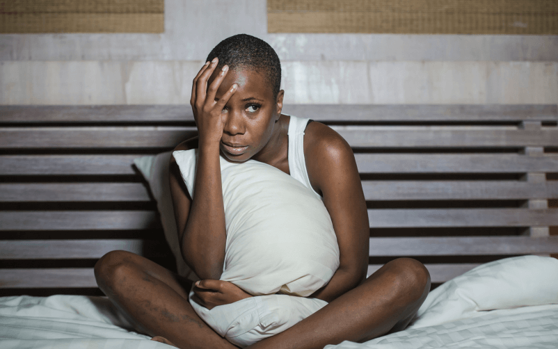 Anxiety disorders: Types, Causes, Symptoms, and Treatment