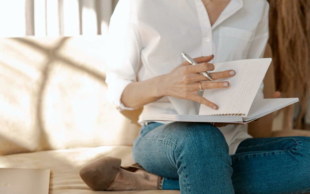 How to Use Journaling to Overcome Anxiety